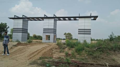 1000 sqft, Plot in Builder Project Lucknow Varanasi Road, Lucknow at Rs. 5.0000 Lacs