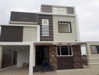858 sqft, 2 bhk IndependentHouse in Builder ramana gardenz Umachikulam, Madurai at Rs. 42.0420 Lacs