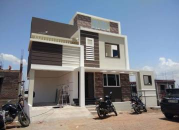 797 sqft, 2 bhk IndependentHouse in Builder ramana gardenz Marani mainroad, Madurai at Rs. 39.0530 Lacs