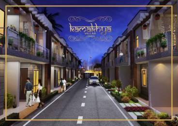 1350 sqft, 3 bhk Villa in Builder Kamakhya villas Noida Extn, Noida at Rs. 37.0000 Lacs