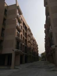 910 sqft, 2 bhk Apartment in Arihant Amisha Phase I Taloja, Mumbai at Rs. 8000