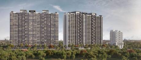 600 sqft, 1 bhk Apartment in Paranjape Trident Wakad, Pune at Rs. 41.0800 Lacs