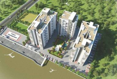 799 sqft, 1 bhk Apartment in Prime Utsav Homes 3 Phase 1 Bavdhan, Pune at Rs. 61.2700 Lacs