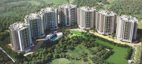1027 sqft, 2 bhk Apartment in Rama Melange Residences Phase II Hinjewadi, Pune at Rs. 63.0500 Lacs