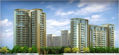 1181 sqft, 2 bhk Apartment in Kanakia Cyprus Tathawade, Pune at Rs. 83.6800 Lacs