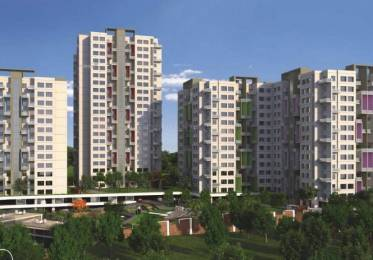 1420 sqft, 3 bhk Apartment in Kohinoor Tinsel Town Hinjewadi, Pune at Rs. 92.6200 Lacs