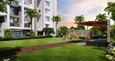 1132 sqft, 2 bhk Apartment in Runal Gateway Phase 1 Ravet, Pune at Rs. 80.1400 Lacs