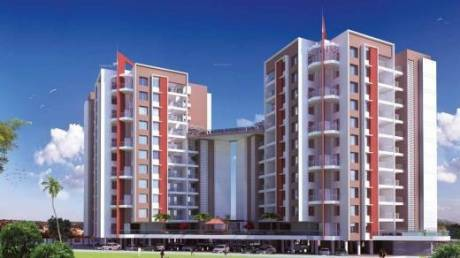 935 sqft, 3 bhk Apartment in Legacy Twin Arcs Tathawade, Pune at Rs. 54.2400 Lacs