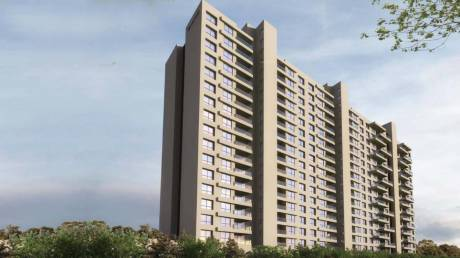989 sqft, 2 bhk Apartment in VTP Solitaire Pashan, Pune at Rs. 88.5400 Lacs
