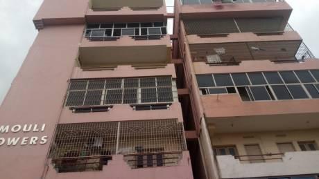 1300 sqft, 3 bhk Apartment in Builder mouli towers Chandra Rajeswara Rao Raod, Vijayawada at Rs. 23000
