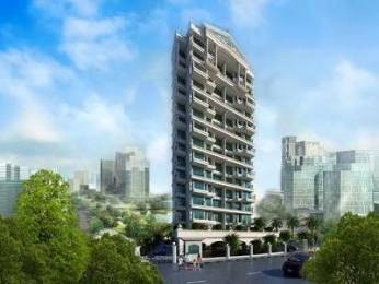 750 sqft, 1 bhk Apartment in Builder Project Sector-18 Ulwe, Mumbai at Rs. 66.7000 Lacs