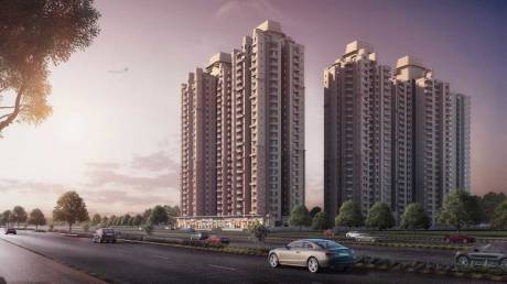 1305 sqft, 3 bhk Apartment in CRC Sublimis Sector 1 Noida Extension, Greater Noida at Rs. 40.2000 Lacs
