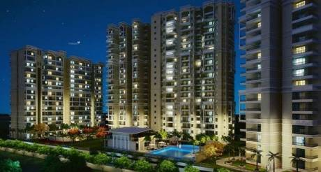 660 sqft, 2 bhk Apartment in Builder migsun villaasa ETA 2, Greater Noida at Rs. 18.0000 Lacs