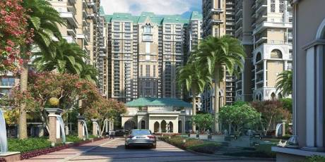 998 sqft, 2 bhk Apartment in Apex The Kremlin Siddhartha Vihar, Ghaziabad at Rs. 42.3800 Lacs