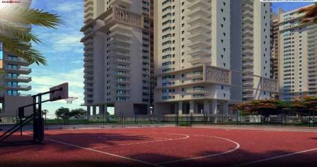 1370 sqft, 3 bhk Apartment in Ratan Housing Pearls Sector 16 Noida Extension, Greater Noida at Rs. 42.8100 Lacs