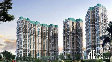 998 sqft, 2 bhk Apartment in Apex The Kremlin Siddhartha Vihar, Ghaziabad at Rs. 38.0000 Lacs