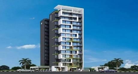 660 sqft, 1 bhk Apartment in Builder venus skyline sector 18 Ulwe, Mumbai at Rs. 55.0000 Lacs