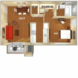 690 sqft, 1 bhk Apartment in SM Chandrabhaga Ulwe, Mumbai at Rs. 50.0000 Lacs