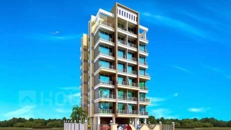 650 sqft, 1 bhk Apartment in Krishna Paradise Ulwe, Mumbai at Rs. 41.0000 Lacs