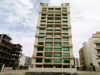 1045 sqft, 2 bhk Apartment in SR A R Pearl Sector 17 Ulwe, Mumbai at Rs. 75.0000 Lacs