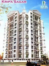 885 sqft, 1 bhk Apartment in Gurukripa Kripa Sagar Ulwe, Mumbai at Rs. 67.0000 Lacs