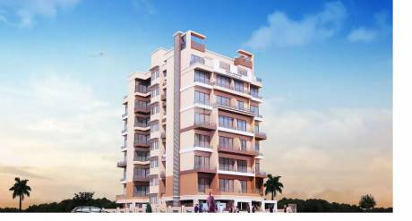 700 sqft, 1 bhk Apartment in Radhe Krishna Apartment Ulwe, Mumbai at Rs. 47.0000 Lacs