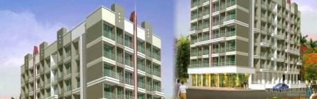 950 sqft, 2 bhk Apartment in Dolly Neel Sagar Ulwe, Mumbai at Rs. 70.0000 Lacs