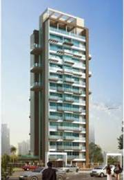670 sqft, 1 bhk Apartment in Sheetal Tapovan Heights Ulwe, Mumbai at Rs. 58.0000 Lacs