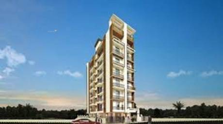 700 sqft, 1 bhk Apartment in Radhe Krishna Classic Ulwe, Mumbai at Rs. 45.0000 Lacs