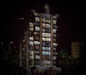 1080 sqft, 2 bhk Apartment in Galaxy Krishna Tower Ulwe, Mumbai at Rs. 77.0000 Lacs