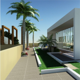 600 sqft, 1 bhk Apartment in Moraj Pride Ulwe, Mumbai at Rs. 58.0000 Lacs