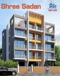 645 sqft, 1 bhk Apartment in Supcon Shree Sadan Ulwe, Mumbai at Rs. 40.0000 Lacs