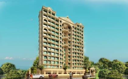 725 sqft, 1 bhk Apartment in Lakhani Royale Ulwe, Mumbai at Rs. 62.0000 Lacs