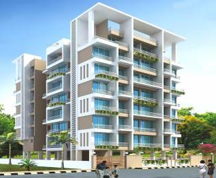 690 sqft, 1 bhk Apartment in R S Orchid Meadows Ulwe, Mumbai at Rs. 50.0000 Lacs