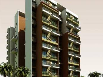 1175 sqft, 2 bhk Apartment in Kailash Pratik Renaissance Ulwe, Mumbai at Rs. 97.0000 Lacs