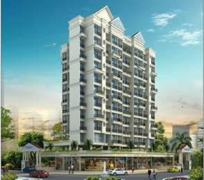 700 sqft, 1 bhk Apartment in Hari Om Leela Residency Ulwe, Mumbai at Rs. 63.0000 Lacs
