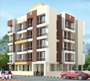 1050 sqft, 2 bhk Apartment in Krupa Shantanu Heights Sector-9 Ulwe, Mumbai at Rs. 75.0000 Lacs