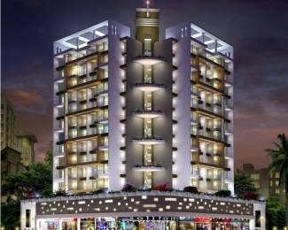 1220 sqft, 2 bhk Apartment in Rajesh Presidency Ulwe, Mumbai at Rs. 92.0000 Lacs