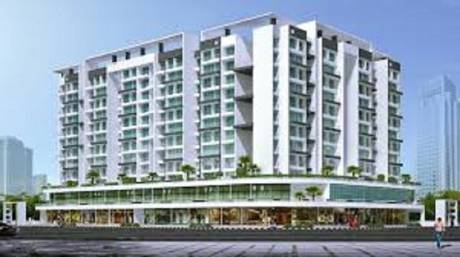 685 sqft, 1 bhk Apartment in Marvels Soham Ulwe, Mumbai at Rs. 55.0000 Lacs