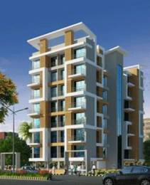 1020 sqft, 2 bhk Apartment in Tejas Parth Ulwe, Mumbai at Rs. 73.0000 Lacs