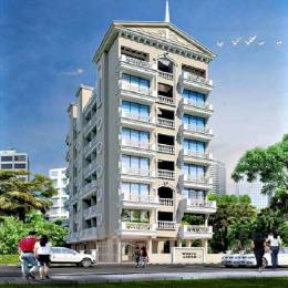 1025 sqft, 2 bhk Apartment in SPS White Aster Ulwe, Mumbai at Rs. 75.0000 Lacs
