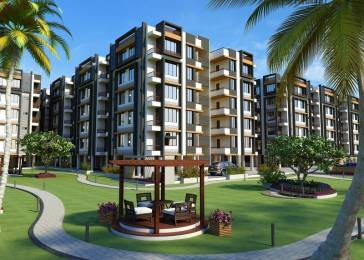 1000 sqft, 2 bhk Apartment in Builder Thakornath Residency Dehgam Naroda Road, Gandhinagar at Rs. 14.7500 Lacs