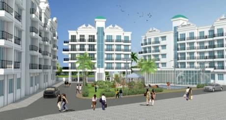 305 sqft, 1 bhk Apartment in Dreamz Park Neral, Mumbai at Rs. 9.6075 Lacs
