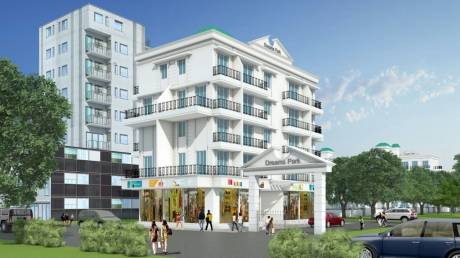 415 sqft, 1 bhk Apartment in Dreamz Park Neral, Mumbai at Rs. 12.0350 Lacs