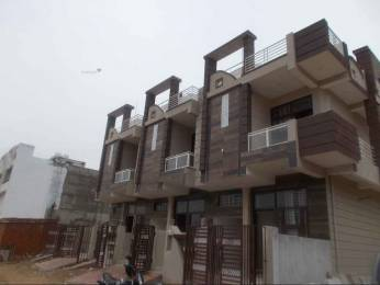 1550 sqft, 3 bhk IndependentHouse in Builder AKKS Home Jagatpura, Jaipur at Rs. 54.0000 Lacs