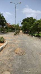 14742 sqft, Plot in Vasundhara Lorvens Paradise Kadthal, Hyderabad at Rs. 1.3104 Cr