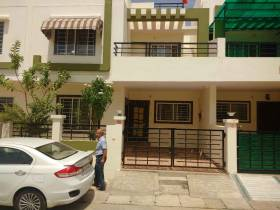 1,125 sq ft 3 BHK + 3T  in Builder Project