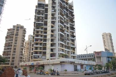 1200 sqft, 2 bhk Apartment in Jayraj Group Signature Point Sector 18 Kharghar, Mumbai at Rs. 1.1000 Cr