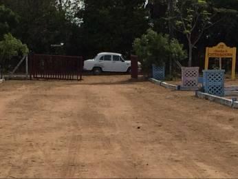 600 sqft, Plot in Builder Chithra Garden Chennai Nagapattinam Highway, Chennai at Rs. 1.5600 Lacs