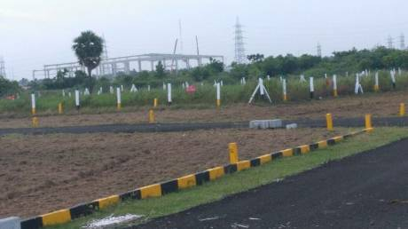 2000 sqft, Plot in Builder Victory Rising Thirupporur, Chennai at Rs. 25.9800 Lacs